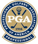 Professional Golfers Aswsociation!