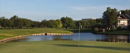 Jim teaches at Sugar Creek Country Club in Sugar Land, Texas.